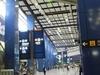 Tai Wai Metro Station