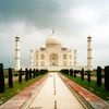 Private Tour: Day Trip To Agra From Delhi Including Taj Mahal & Agra Fort