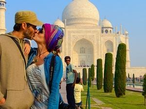Golden Triangle Tour India Fotos