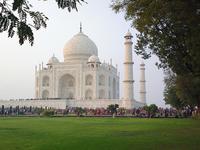 Taj Mahal Tour by Car from Delhi