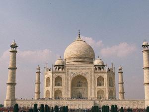 Private Tour: Agra & The Taj Mahal Day Trip From Delhi Photos
