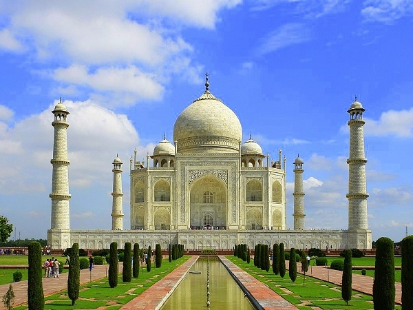 Golden Triangle in Four Days - Agra And Jaipur Photos