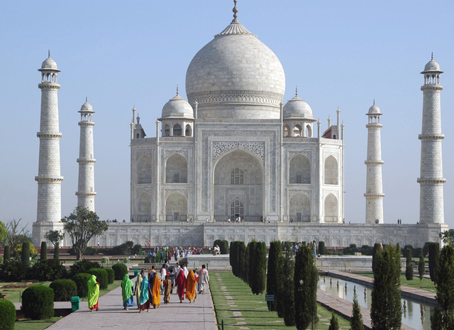 Mathura Vrindvan and Agra Over Night Stay Photos
