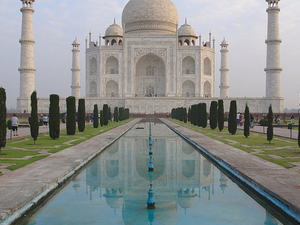 Golden Triangle Tour Package India Photos