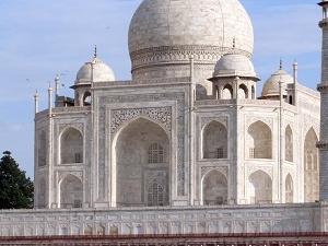 Same Day Agra Tour - Taj Mahal