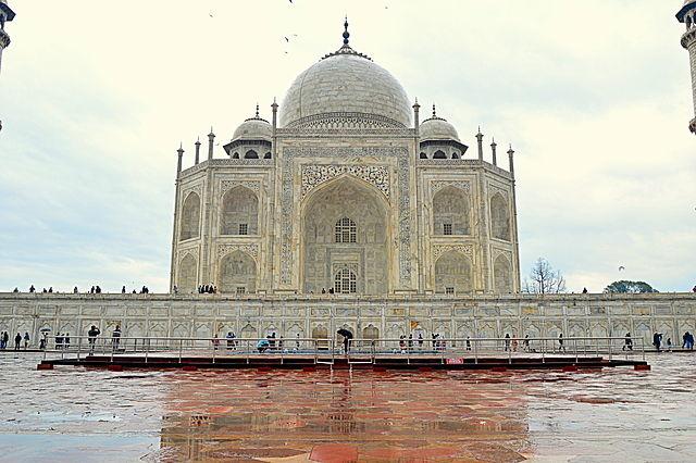 05 Nights- Delhi - Agra - Haridwar Tour Package Photos