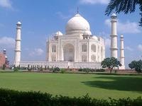 Same Day Tour - Agra