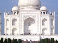 Agra Tour From Delhi By Car