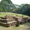 Takalik Abaj Ruins - Retalhuleu Department - Guatemala