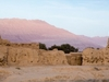 Taklamakan Desert - Gaochang Ruins