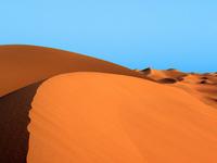 Taklamakan Desierto
