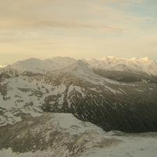Takshanuk Mountains