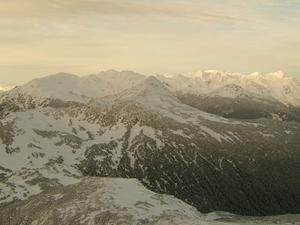 Takshanuk Montañas