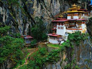 Bhutan at a Glance Tour