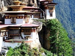 Essence of Bhutan Tour