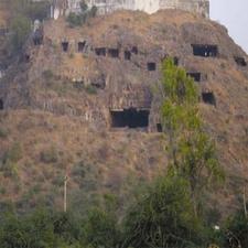 Talaja-Hill-Gujarat