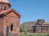 Talin Historic Chapel