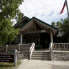 Talkeetna Visitor Center