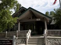Talkeetna Ranger Station