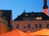 Tallinn Night Thsquare