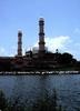 Tal Ul Masjid Bhopal