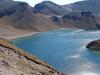 Tama Lakes Track - Tongariro National Park - New Zealand
