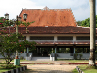 Sriwijaya Kingdom Archaeological Park