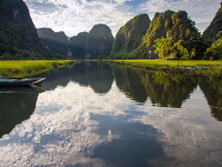 Typical Vietnam Northern 5 days