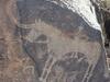 Tamgaly Horse Petroglyph