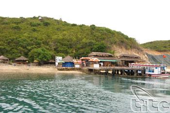 Tam Island