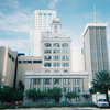Tampa City Hall.