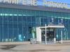 Tampere Pirkkala Airport Finland