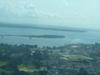 Tanga Aerial View