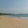 Tangalle Praia