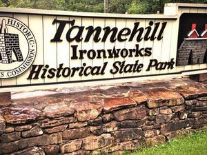Tannehill Ironworks Historical State Park