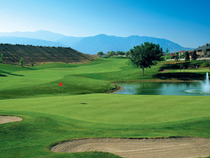 Tanoan Country Club - Curso 1