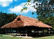 Tan Trao Historic Site