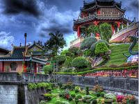 Templo Taoísta