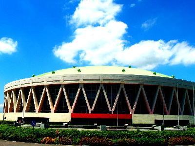 Taoyuan County Stadium Gueishan