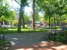 Tappen Park