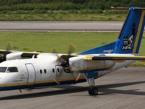 Tarama Airport
