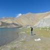 Tashgorkhan - Karakoram