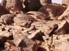 Tassili Rocks