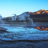 Atacama Geyser Field Day Tour
