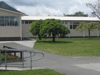 Tauhara Colégio