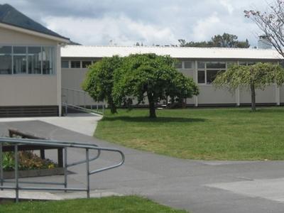 Tauhara College