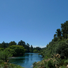 Tauranga Taupo River - Tongariro National Park - New Zealand