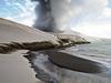 Tavurvur Volcano, East New Britain - Papua New Guinea