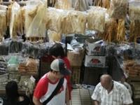 Tawau Tanjung Market