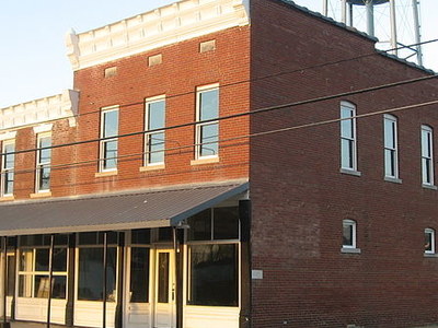 Taylor Feed And Masonic Lodge